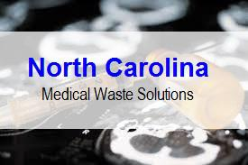 North Carolina Medical Waste Company