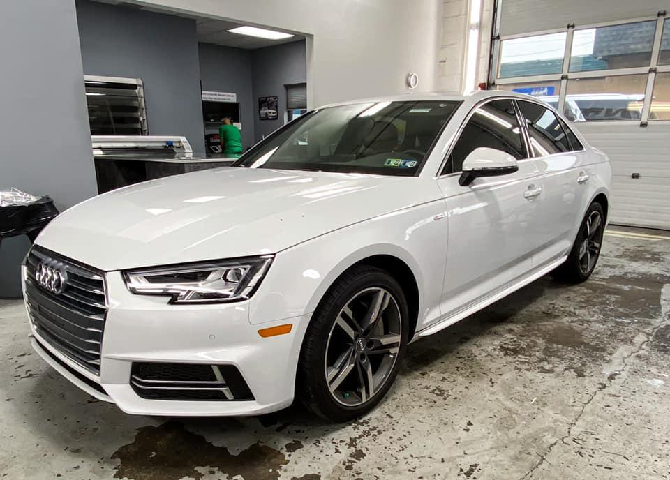 Frequently Asked Questions About Window Tinting