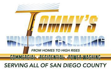 POWER WASHING SAN DIEGO