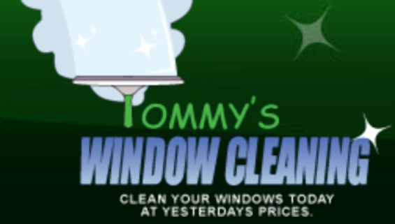 Tommy's Window Cleaning and Power Washing- Window Cleaning-San Diego