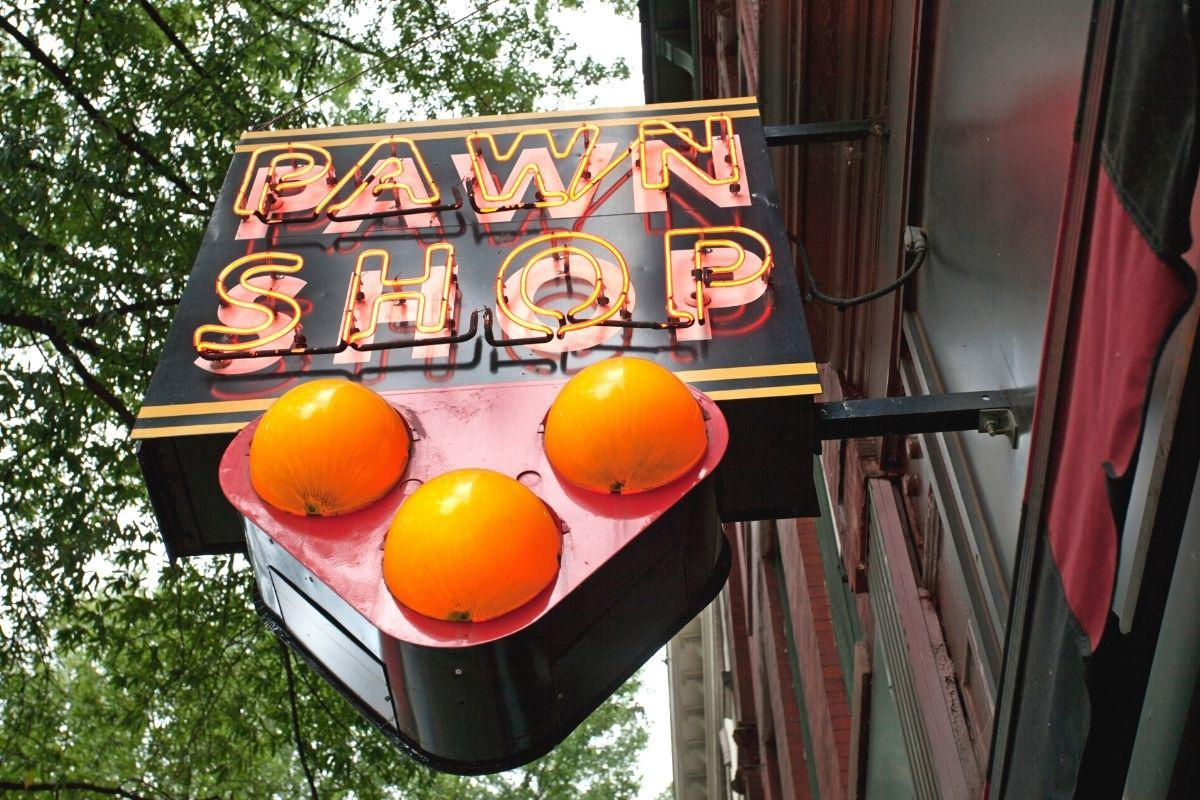 Can You Find Good Deals at Pawn Shops?