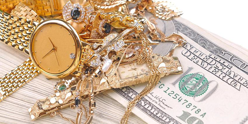 Loans on Jewelry - Cash Express Philadelphia