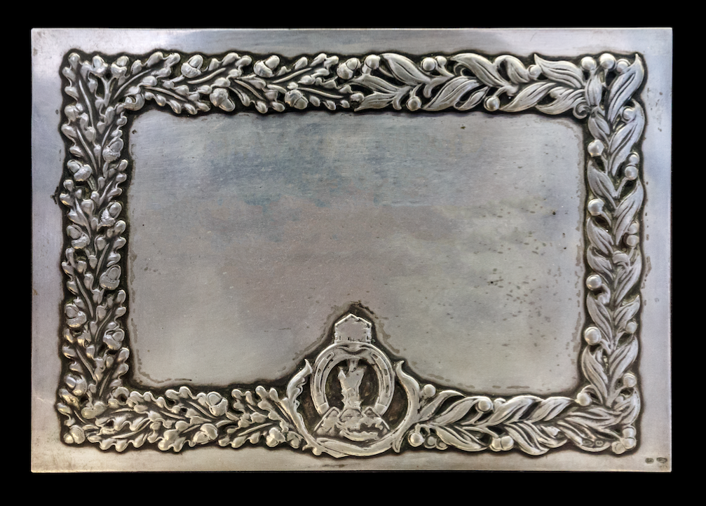 Do Silver-Plated Antiques Have Any Value?