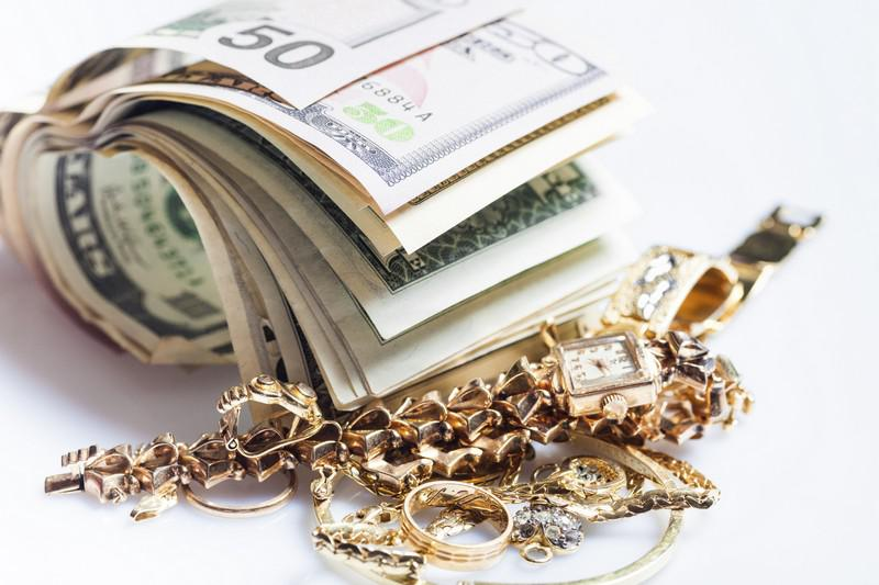 Converting Your Gold to Cash in Philadelphia