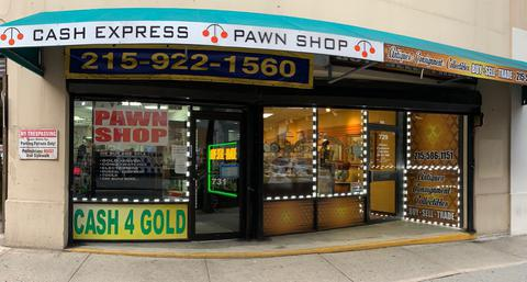 Why is Cash Express Pawn Shop an Essential Business in Philadelphia?