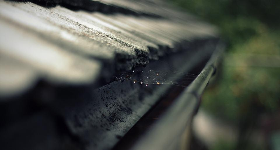 Rain Gutter Shopping 101: Types of Rain Gutters