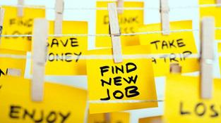 New year = new job? The top 10 things you need to know when you are applying for jobs!