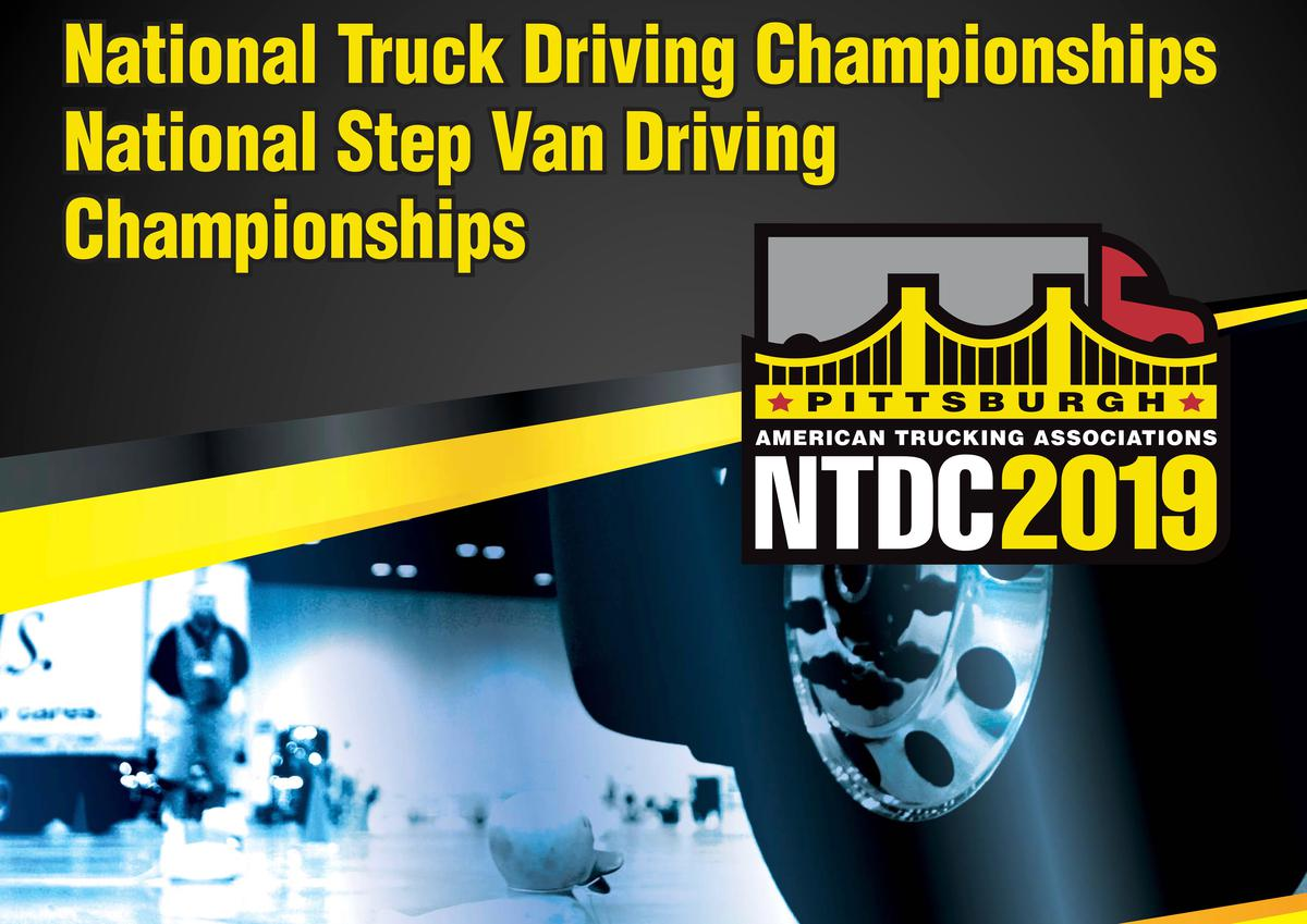 2019 Truck Driving Championships -Florida Largest Field in History