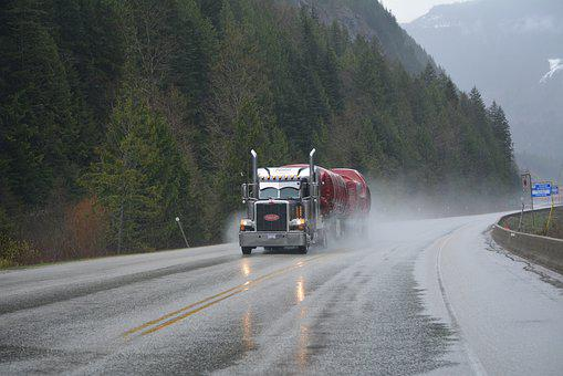 Started Driving a Commercial Truck Recently?