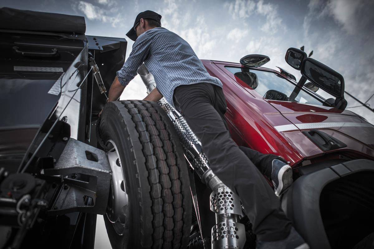 Why Truck Inspections Matter So Much