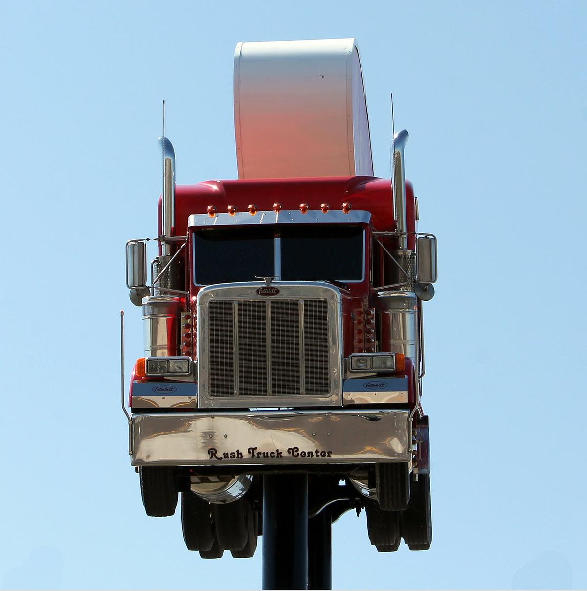 Semi Truck Insurance is a Complex Equation