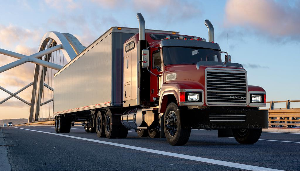 Reminder Of The Heavy Highway Vehicle Use Tax Return