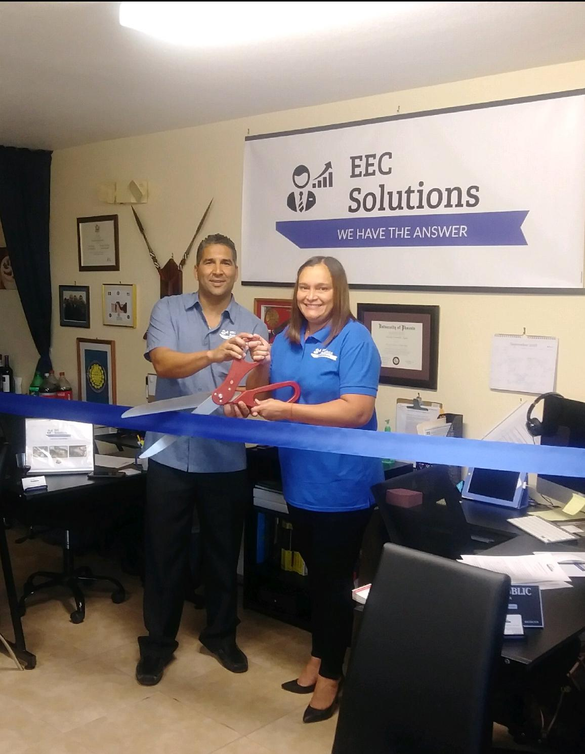 EEC Solutions Opens Doors of New Office In The Haines City Area