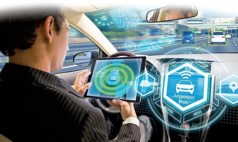 Tech hits the windshield - Spokane Auto Glass