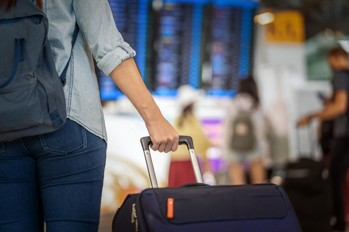 Travellers no longer focussed on Price