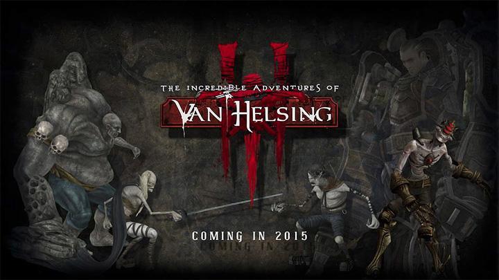 The Incredible Adventures of Van Helsing Part III Available Now