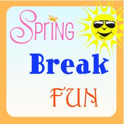 Spring Break Fun Quiz