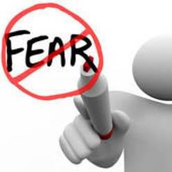 Is Fear Normal?