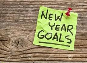 A Goal For The New Year