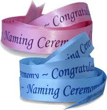 Baby Naming Ceremony Poems And Verses