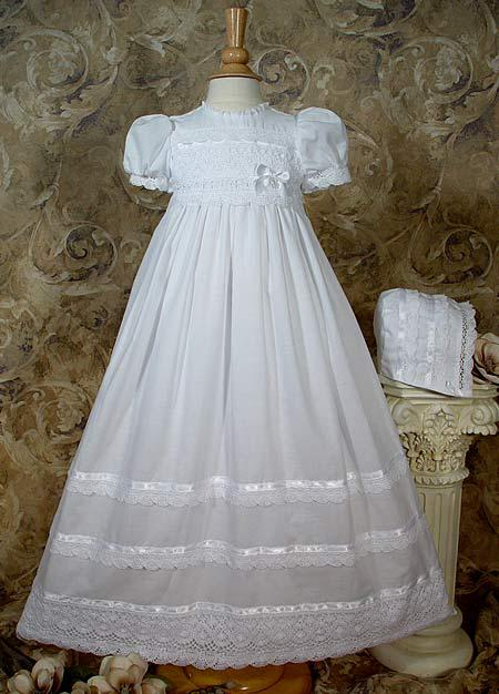Christening Gown Trends