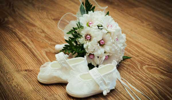Where to Hold Your Baby's Christening