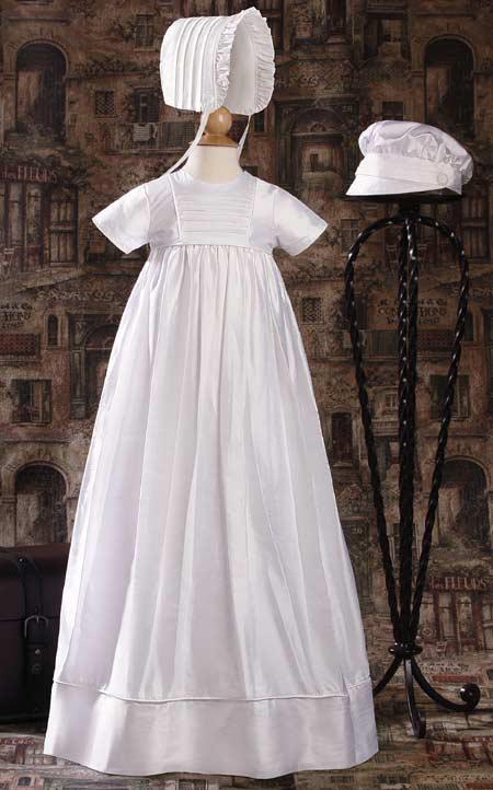 History of the Christening Gown