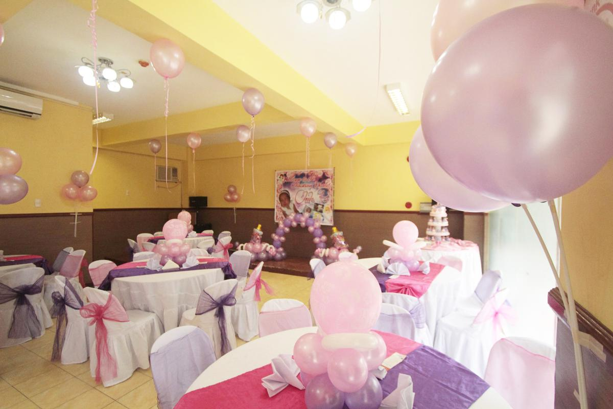 Five Great Ideas on How to Plan Christening Parties