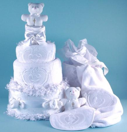 Top 5 Baby Christening Gifts