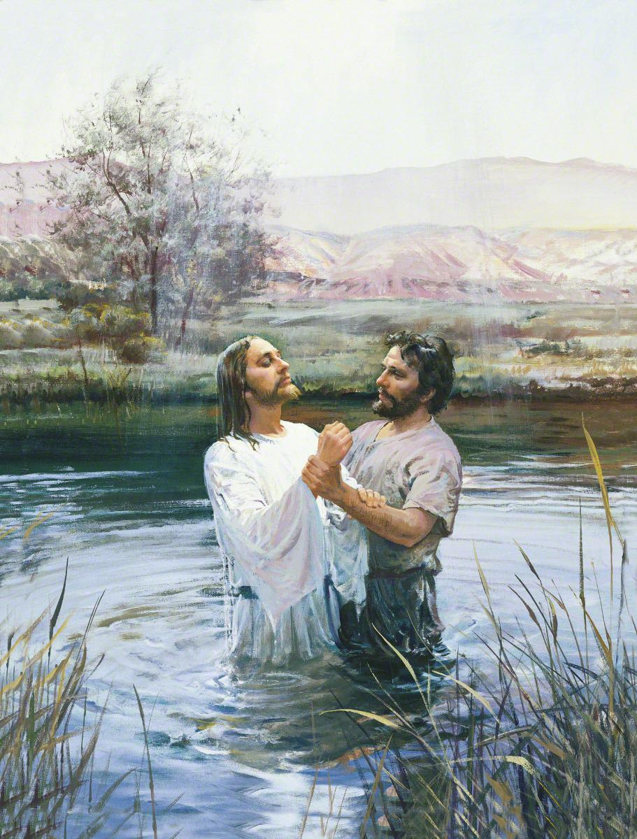 Why is Baptism Important?