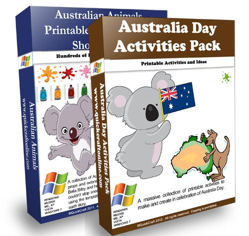 Australia Day Double Offer