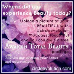 ENTER TO WIN A ONE MONTH SCHOLARSHIP TO MY AWAKEN TOTAL BEAUTY PROGRAM