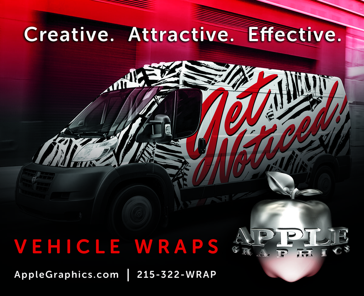 How to choose the right vehicle wrap company