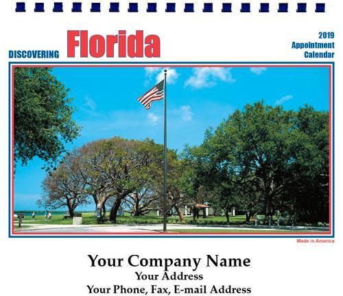 Florida State Calendar