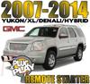 2007-2014 GMC Yukon Plug Play Remote Starter