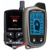 Code Alarm H5OTR38 CATXMLSS 2-Way Remote Transmitter