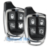 Code Alarm FCC ID: H5OT46 Part: CATXMT Remote