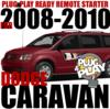 Dodge Caravan Plug-n-Play Remote Starter