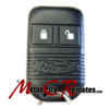 Ford 2 Button Remote GOH-M24 or GOH-MM6-101890 E9AZ19A361F