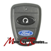 Ford 1 Button Remote Starter Remote DS7Z15K601F