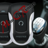 Remote Starter for Manual Transmission