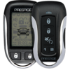 2-Way LCD Remote w/Keyless Entry Upgrade