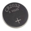 Remote Replacement Battery CR2032