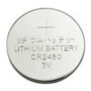 Remote Replacement Battery CR2450