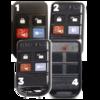 Code Alarm GOH-FRDPC2002 CATX433 Remote