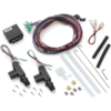 Audiovox PROPDL25 Power Door Locks Kit