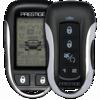 Voxx 5BZLCD-VSS 2-Way LCD Remote Starter System