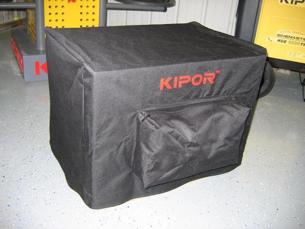 Kipor IG6000 Deluxe Cover (86291 K6DGC6)