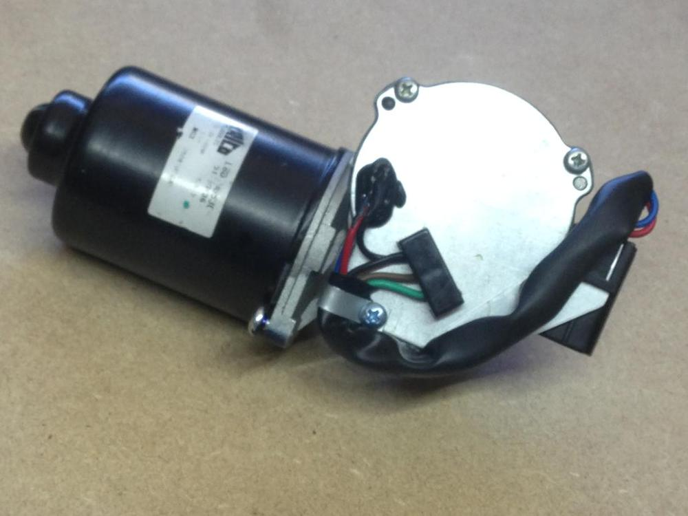 genuine trico mg rover 25 zr front wiper motor dlb000510