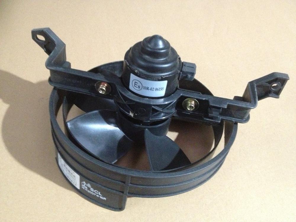 Genuine Mg F Tf Mgf Mgtf Engine Bay Cooling Fan Pgg000270